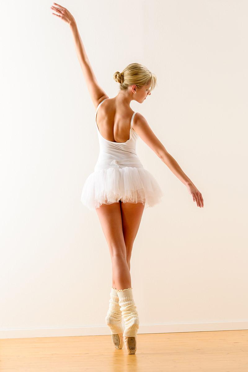 Candybox Images 187 Ballet Dancer