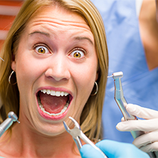 Dental treatments